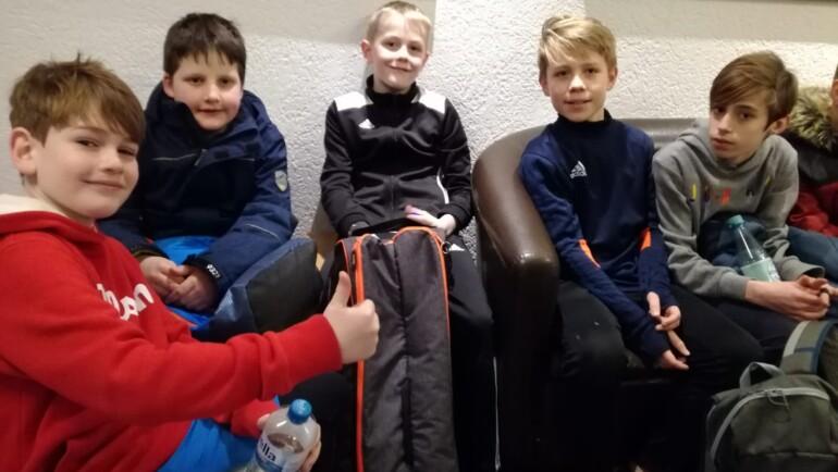 Clubmeisterschaften Winter 19/20
